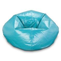 Ace Bayou Medium Standard Vinyl Bean Bag Chair