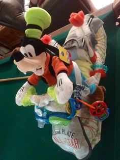 Goofy Diaper-Cycle