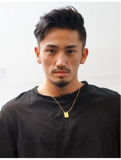 Growing Out Medium Length Hairstyle For Men Asian Man Haircut, Asian Men Hairstyle, Men's Hairstyle, Teen Boy Haircuts, Haircuts For Men, Combover Hairstyles, Cool Hairstyles, Asian Facial Hair, Hear Style