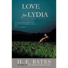 Love For Lydia H.E. Bates