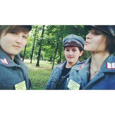 Polish girls!