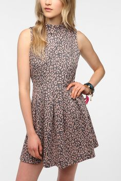 Coincidence & Chance Lace knit Dress @Urbanoutfitters online sale $19.99