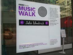 Imperial College is one of the stops on the BBC Proms Music Walk in London by Karen V Bryan, via Flickr