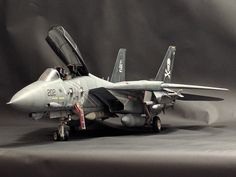 by Fighting 84 - Albums Navy Aircraft, Military Aircraft, Fighter Aircraft, Fighter Jets, Uss Enterprise Cvn 65, F14 Tomcat, Ejection Seat, Model Hobbies, Jet Plane