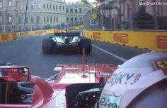 """F1, Vettel:""""Ho parlato con Hamilton"""" sebastian vettel ha chiesto scusa ad hamilton. il pilota di formula 1 parlando ai giornalisti in conferenza stampa ha ammesso le sue colpe di quello scontro con l'inglese della mercedes. sebastian ve #formula1 #f1 #vettel #hamilton #ferrari"""