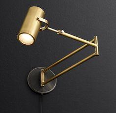 Bedroom Lighting Ideas Using Pendants, Wall Lights Bedside Lamp, Desk Lamp, Table Lamp, Luminaire Applique, Swing Arm Wall Lamps, Modern Sconces, Can Lights, Vintage Stil, Bedroom Lighting