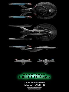 139 best images about Star Trek - U.S.S. Enterprise NCC-1701 E on Pinterest | Models, Star trek ...