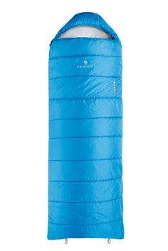Ferrino Yukon Pro SQ Sleeping Bag Red L
