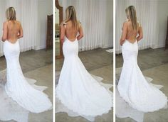 We had a smokin' bride to be in our LA showroom yesterday trying on the Katie May Princeville, Sienna, and Poipu - we think any of them would be stunning at her upcoming beach wedding!! XO