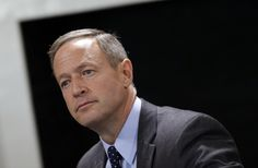 Martin O'Malley: 6 Things to know about this man.