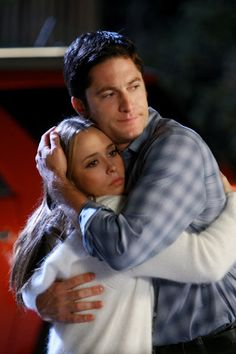 Jim & Melinda- ghost whisperer