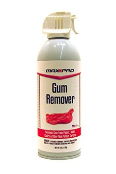 Best price on Max-Pro Industrial Strength Gum Remover (8 oz unit)  See details here: http://autoloving.com/product/max-pro-industrial-strength-gum-remover-8-oz-unit/    Truly a bargain for the brand new Max-Pro Industrial Strength Gum Remover (8 oz unit)! Take a look at this low cost item, read buyers' feedback on Max-Pro Industrial Strength Gum Remover (8 oz unit), and buy it online without thinking twice!  Check the price and Customers' Reviews…