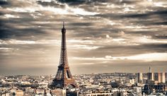 Paris Tower-