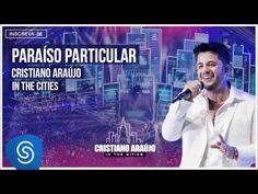 Cristiano Araújo - Paraíso Particular (In The Cities) [Áudio Oficial] - YouTube