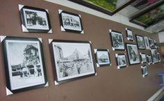 Ý tưởng chọn bộ tranh khung hà nội xưa đen trắng AmiA gợi ý cho quý vị để lựa chọn một bộ tranh vừa đẹp cân đối lại ý nghĩa.
