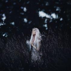 Bella Kotak Photography - beyond memories. by Bella Kotak Elfa, Bella Kotak, The Last Unicorn, White Magic, Foto Art, Female Photographers, Dark Beauty, Faeries, Ethereal