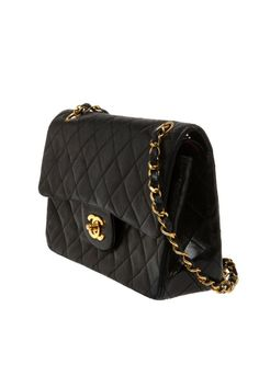 This Chanel bag is yours to hire from Wish Want Wear for £115!