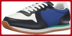 See By Chloe Women's Kate-1 Fashion Sneaker, Blue, 36 EU/6 M US - All about women (*Amazon Partner-Link)