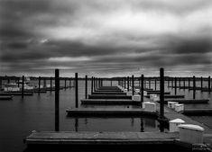 Belmar Marina II by Adrienne Scap Framed Prints, Canvas Prints, Fine Art America, Black And White, Wall Art, Water, Artwork, Instagram, Photos