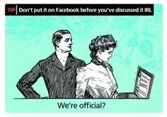 Modern Day Etiquette: Dating successfully in a digital age :: dmJuice.com (Illustration by Mark Marturello) Young Professional, Etiquette, Iowa, Dating, Scene, Age, Digital, Memes, Unique