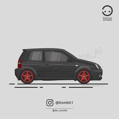 KombiT1: Volkswagen Lupo @der_lenn96