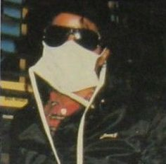 *INCOGNITO (sort of)* -- The King ♥♥