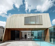 House 3 by Coy Yiontis Architects