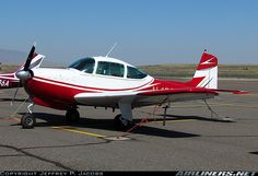 Aero Commander 200D aircraft picture