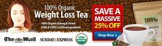 Tava Tea Weight Loss Green Tea available at Slimming.com