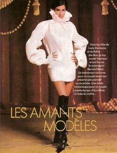 Fashion Models, High Fashion, Womens Fashion, Female Fashion, Curvy Hips, Marianne, Like U, Couple, Other Woman