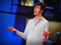 Stefan Sagmeister: The power of time off | TED Talk | TED.com