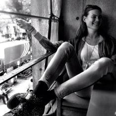 Kate Moss 90's