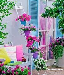 Znalezione obrazy dla zapytania stojak na kwiaty