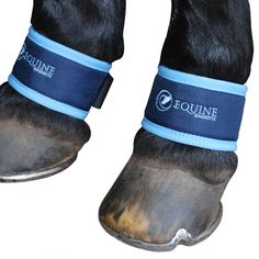 Magnetic Therapy Ankle Boots are ideal to use for horses suffering from…