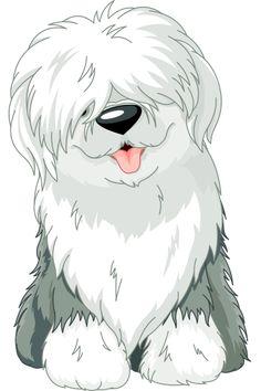 Big Hairy Dog