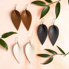 Zia Earrings - Magnolia Market | Chip & Joanna Gaines
