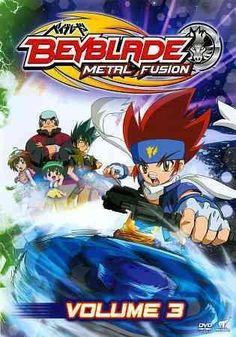 This action packed release from the anime series BEYBLADE: METAL FUSION - a spin-off from the original BEYBLADE series -- includes episodes 15-22 of the show, following the story of Gingka, a heroic f