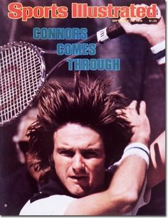 Jimmy Connors, Sep. 18, 1978