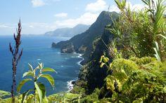 A sailing trip on Madeira. Sail with this beautiful Santa Maria Manuela and discover all the splendor of Madeira, Porto Santo and Islas Desertas. Funchal, Honeymoon Destinations, Holiday Destinations, Honeymoon Ideas, Santa Maria, Travel Around The World, Around The Worlds, Sailing Holidays, Sailing Trips