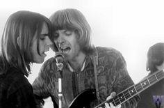 Bob and Phil