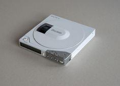Sony Discman  D-150  /  D-15