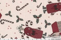 Candy Cane 35037-10,
