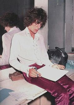 "Syd Barrett | During the summer of 1965 Barrett had his first LSD trip in the garden of friend Dave Gale, with Ian Moore and Storm Thorgerson.  During one trip, Barrett and another friend, Paul Charrier, ended up naked in the bath, reciting: ""No rules, no rules""."