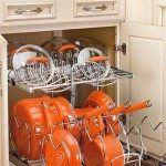 Хранение на кухне: 33 идеи для крышек и кастрюль-29 Alarm Clock, Vegetables, Food, Home Decor, Projection Alarm Clock, Homemade Home Decor, Meal, Essen, Alarm Clocks