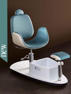 Pedicure stoel Oasis € 899,--