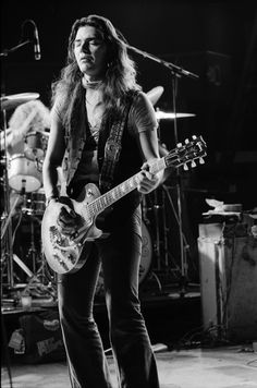 Tommy Bolin, 1976