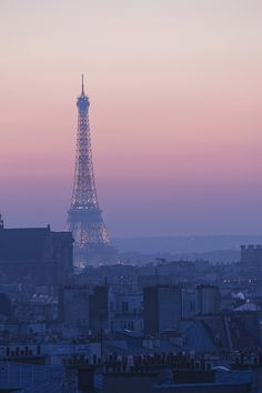 I want to go to Paris with you. ;* ♥