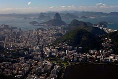 Uber Faces Challenge to Business Model in Brazil