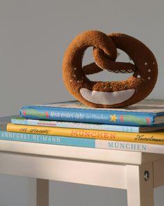 Vier tolle München Bücher für Kinder