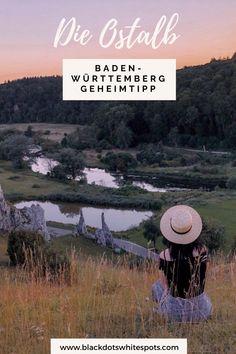 Die Ostalb ist ein Geheimtipp in Baden-Württemberg für Reisen und Ausflüge. Ich stelle dir 9 tolle Ausflugsziele im östlichen Teil der Schwäbischen Alb vor. Slow Travel, Germany Travel, Places To See, Road Trip, Hiking, Tours, Activities, Explore, City
